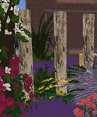 tuinontwerp Visser Natuurtuinen
